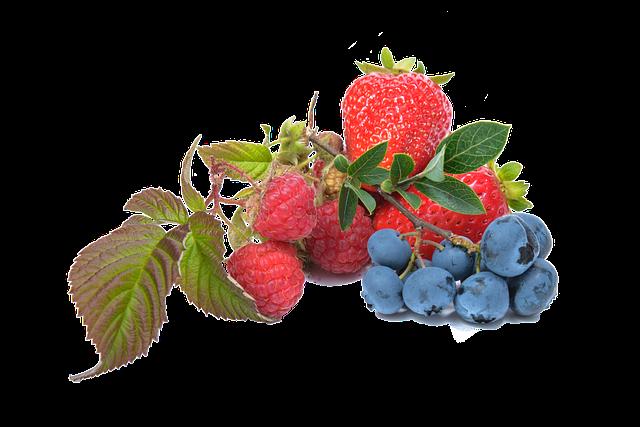 Batidos de frutas para perder peso