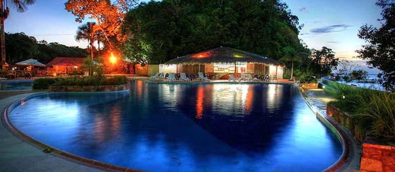 Hoteles con encanto para una romántica luna de miel