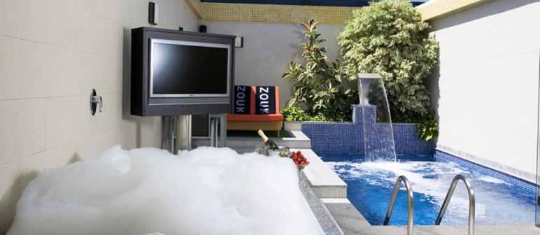 Hoteles con encanto para una rom ntica luna de miel si ntete guapa - Hoteles con encanto y piscina ...