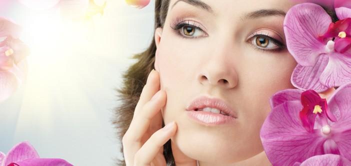 Vitaminas de belleza para una piel perfecta
