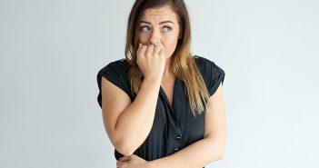 Consejos para dejar de morderte las uñas - ¡Siéntete Guapa!