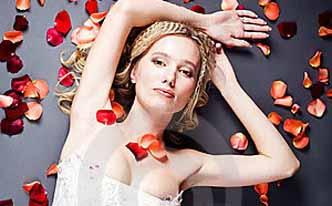 5 peinados de novia paso a paso