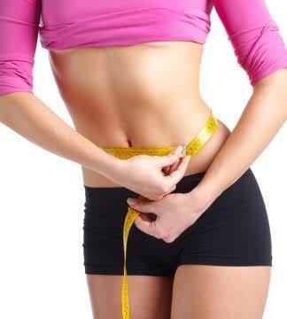 Trucos sencillos para bajar de peso