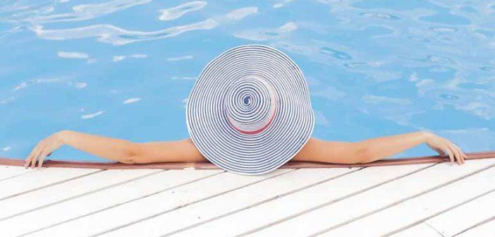 Tips para ir guapa a la playa durante el verano