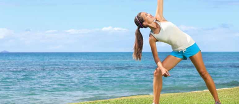 Arreglar el vientre sin ejercicios a la presión