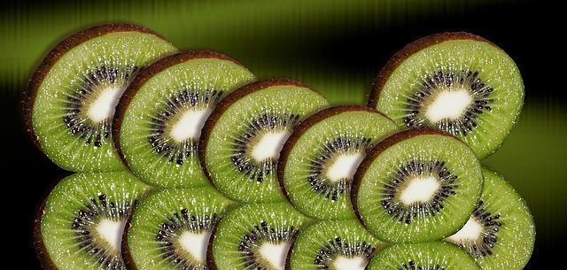 Remedio casero de kiwi