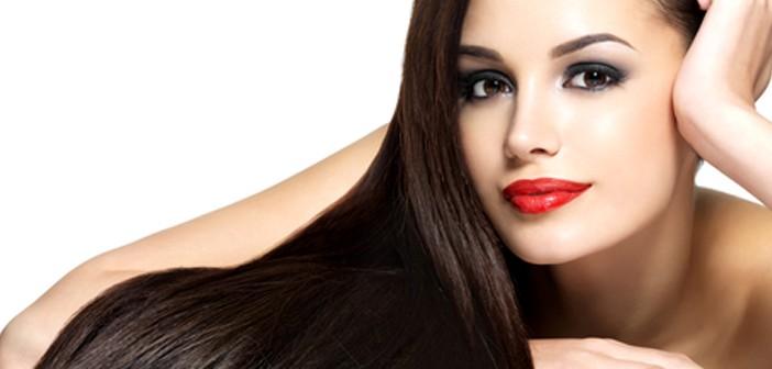 Alisado marroquí para un cabello perfecto