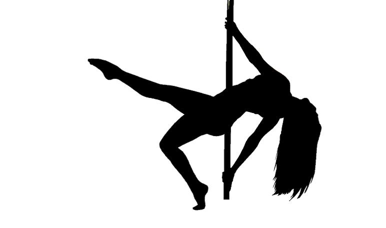 Clubes de striptease, desnudos y erotismo: la vida y
