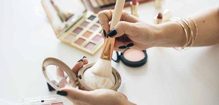 Remedios caseros para limpiar las brochas de maquillaje - Siéntete Guapa