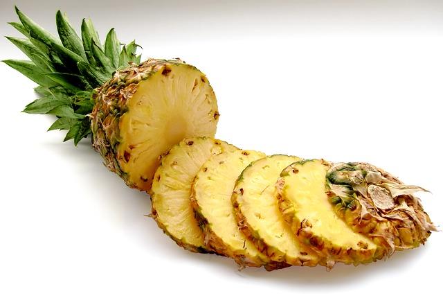 La dieta de la piña: pierde 5 kilos en 3 días - ¡Siéntete Guapa!