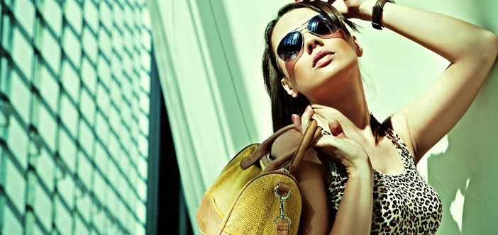 Trucos para distinguir un bolso verdadero de uno falso