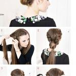 Tutoriales de peinado - Juegos de peluquería