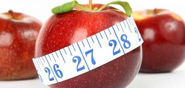 Dieta para adelgazar 5 kilos en un mes
