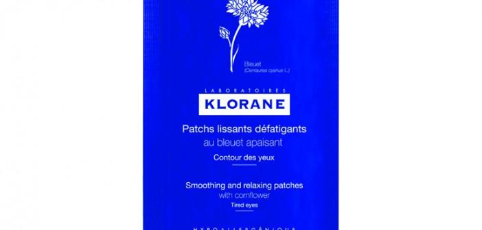 Opinión sobre los parches descongestionantes al aciano de Klorane