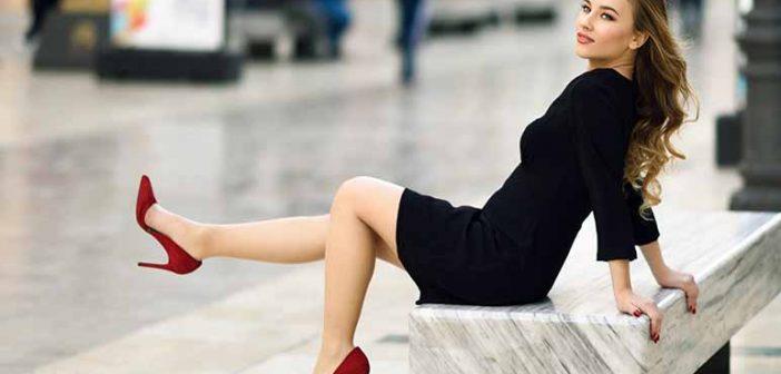 Tonificar las piernas: 5 ejercicios para conseguirlo - ¡Siéntete Guapa!