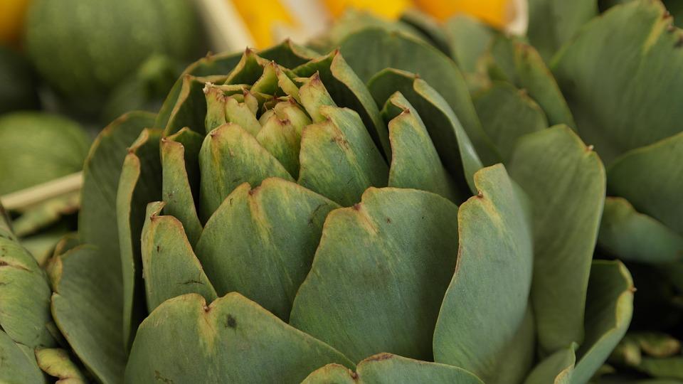 7 beneficios de la alcachofa para la salud