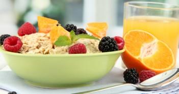 Alimentos saludables para bajar de peso