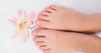 Trucos para cuidar los pies en verano - ¡Siéntete Guapa!