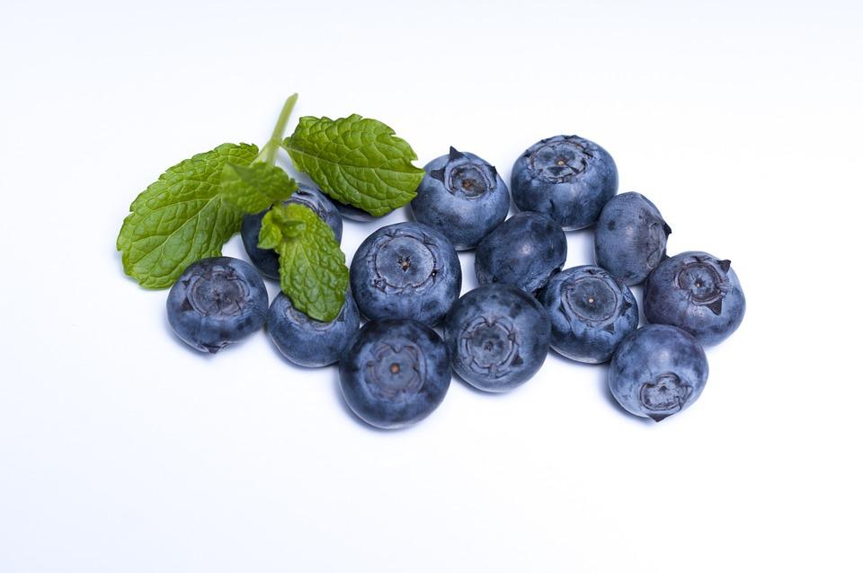 6 superalimentos perfectos para cuidar la salud