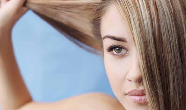 Cómo aclarar el cabello de forma natural con remedios caseros