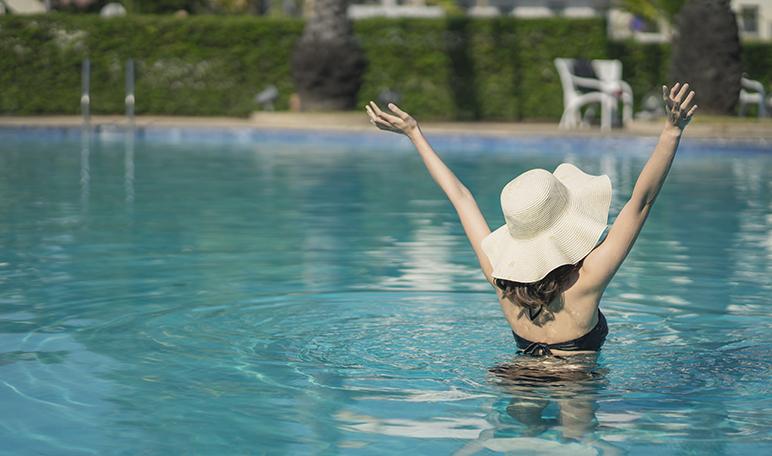 8 beneficios del aquagym