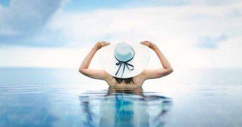 8 beneficios del aquagym - Siéntete Guapa