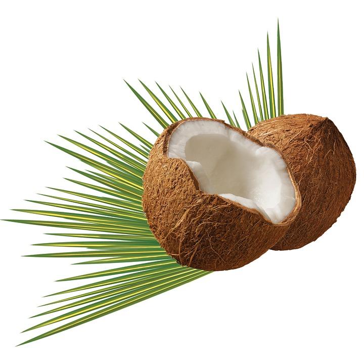 8 beneficios del aceite de coco para la piel y el cabello - ¡Siéntete Guapa!