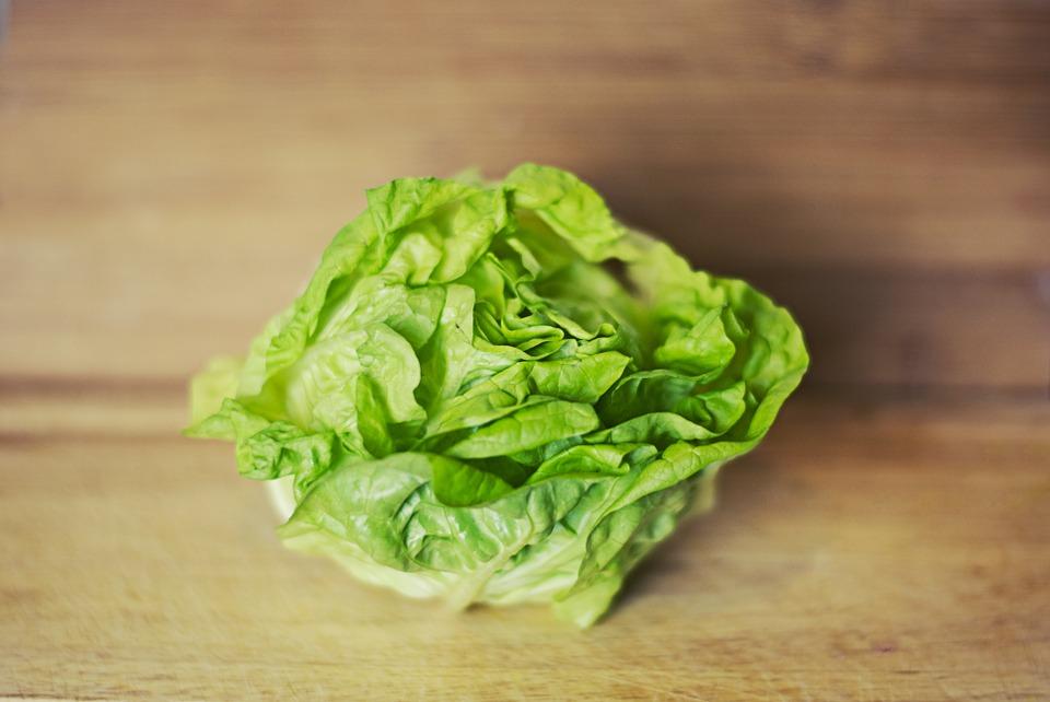Batido para bajar de peso con verduras - ¡Siéntete Guapa!