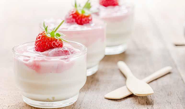 Acondicionador casero de yogur para un cabello perfecto - ¡Siéntete Guapa!