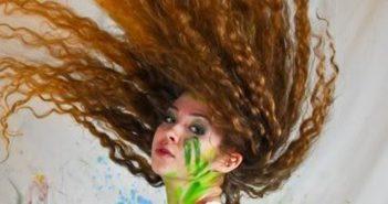 5 alimentos para tener un cabello sano y brillante
