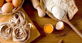 5 alimentos saludables que facilitan la pérdida de peso