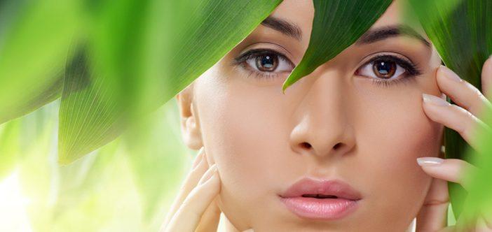 Mascarilla de aloe vera para eliminar las manchas de la piel