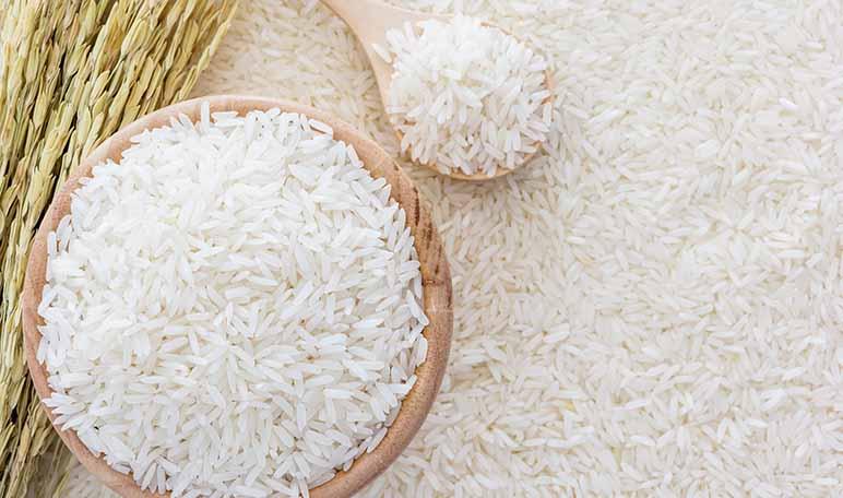 Agua de arroz para el acné - ¡Siéntete Guapa!
