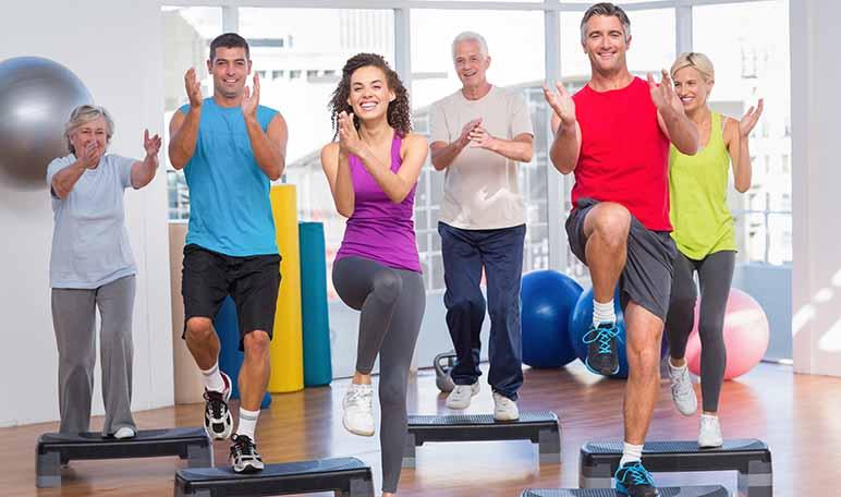 Los mejores deportes para adelgazar barriga - Siéntete Guapa