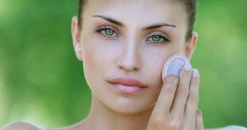Mascarilla de aloe vera para todo tipo de pieles