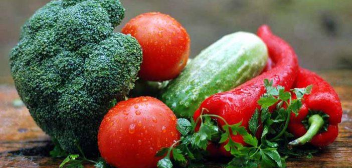 Los mejores alimentos para desintoxicar el organismo