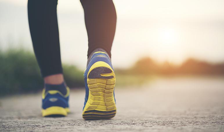 Ejercicios para fortalecer las piernas - ¡Siéntete Guapa!