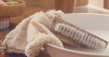 Beneficios del body brushing para la piel - ¡Siéntete Guapa!