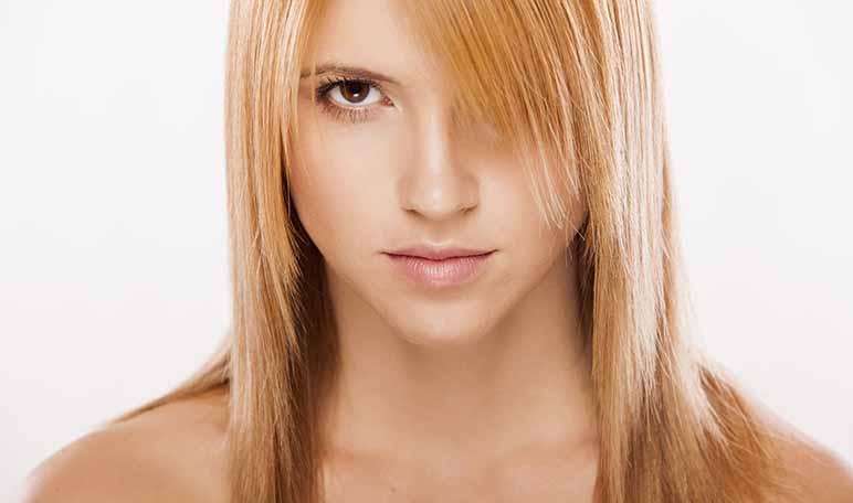 Bótox para el pelo, lo último en belleza capilar - ¡Siéntete Guapa!