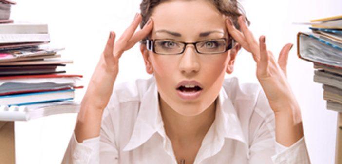 ¿Cómo afecta el estrés a la piel?