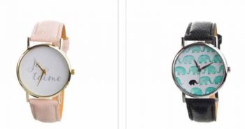 Relojes online, el complemento perfecto