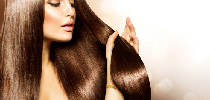 Taninoplastia, el alisado orgánico que mima el cabello