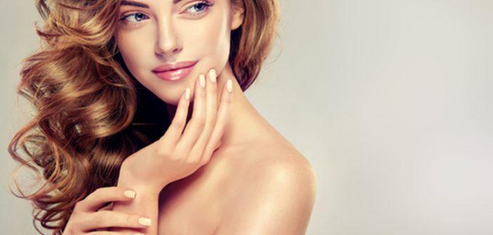 Zumo natural para la piel grasa