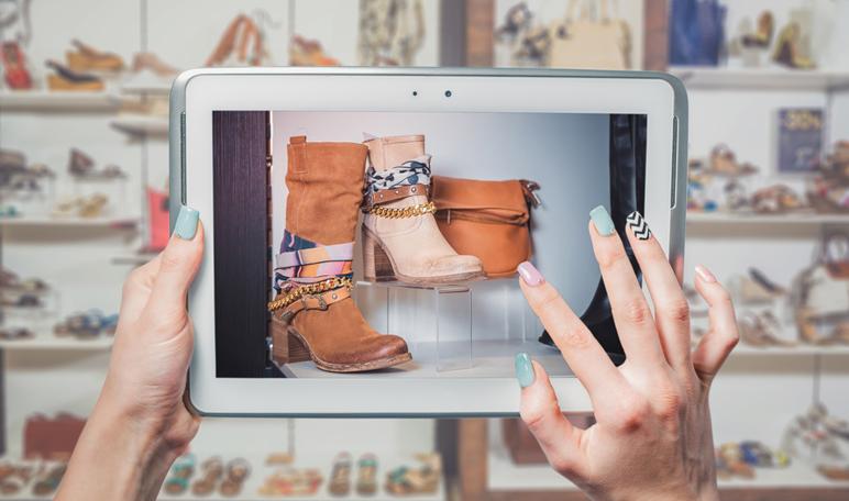 Lens, una app que se convertirá en tu estilista de bolsillo