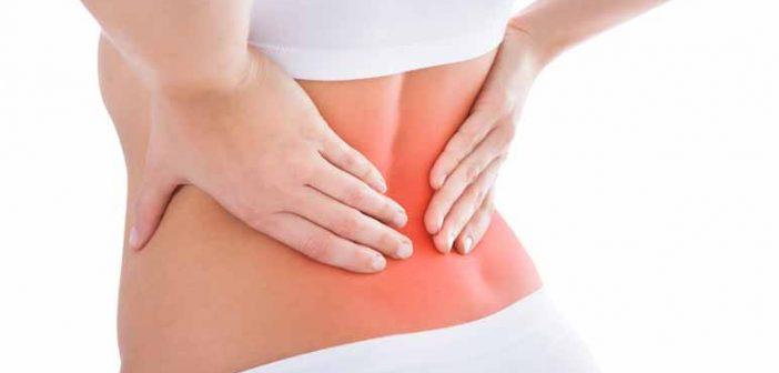 Remedios caseros para la lumbalgia