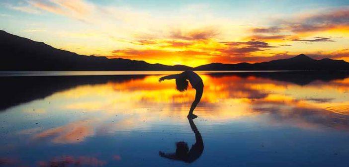 5 beneficios del yoga dance para la salud