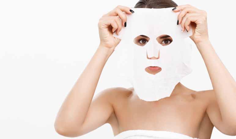 ¿Para qué sirven las sheet masks? - ¡Siéntete Guapa!