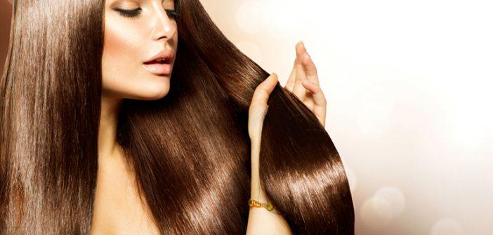 Enzimoterapia, un tratamiento capilar para alisar el pelo