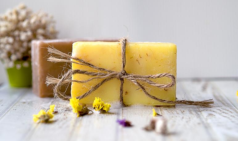 Beneficios del jabón de Alepo para la piel - ¡Siéntete Guapa!