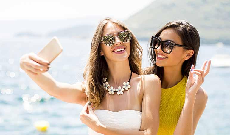 Tips de belleza para mujeres jóvenes - ¡Siéntete Guapa!